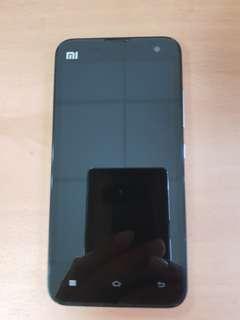 小米手機(MI 2S)