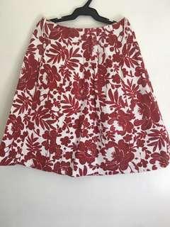 Authentic Topshop long skirt