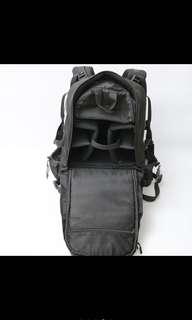 🚚 安格爾大容量相機攝影包 防潑水/雙肩/相機包/攝影包