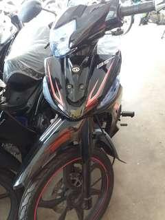 DEMAK MV135 motor promosi