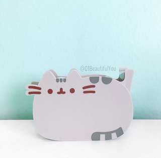 *Limited Edition* Pusheen tape holder
