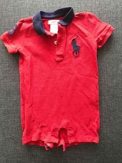 Ralph Lauren for baby boy