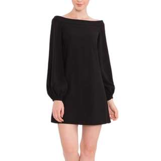 Doublewoot Darchex Dress (Black S)