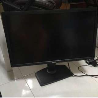Dell Ultrasharp U2713HM 1440p QHD 27 inch monitor