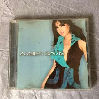 Amber Davis CD