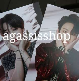 BTS TEAR Fake Love Broadcast PC
