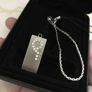 Jewelry USB (4GB)