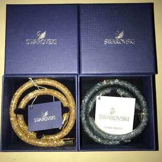 Stardust Swarovski Bracelet Original Boutique