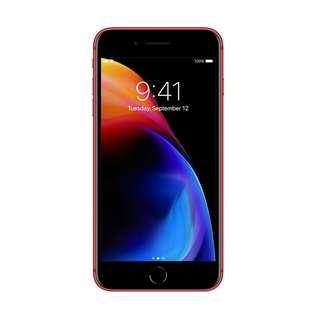Kredit iPhone 8 64GB RED tanpa kartu kredit proses 3 menit cair langsung bawa pulang barangnya