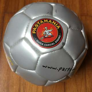 Mini Soccer Ball For Display / Collectible