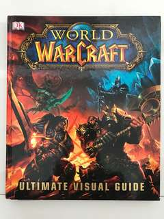 World of Warcraft Visual Guide