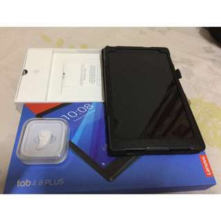 🚚 聯想lenovo tab4 8plus 8吋 64G LTE版 八核心平板 not iphone