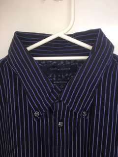 Tommy Hilfiger Button Up