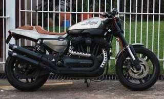 HD XR1200
