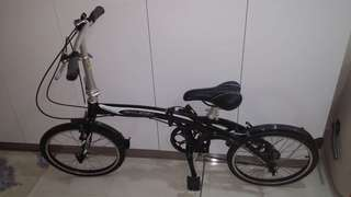 New Raleigh Broadway 20 Bicycle for Sale