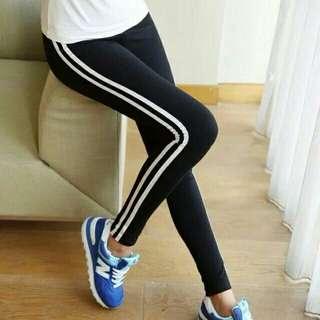 High Quality cotton leggings