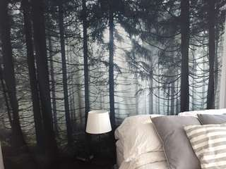 Forest Wall Tapestry