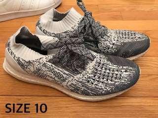 Adidas Ultraboost Uncaged SZ10