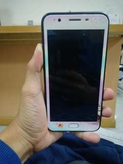OPPO F1S Rose Gold 32GB
