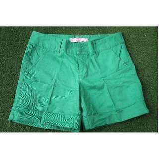 Giordano (Green Shorts)