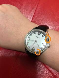 Solvil Watch Pearl
