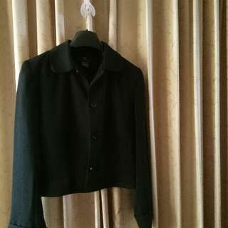 LA上班族正式外套