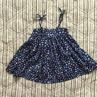 Old Navy Girl Dress 1y