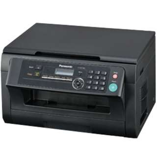 Printer Panasonic KX-MB1900CX Laser MultiFunction (w/o drum/cartridge)