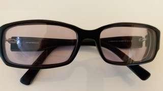 Emporia Armani  眼鏡