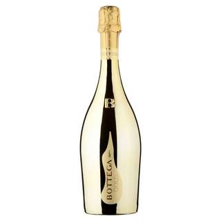 Bottega Gold Prosecco Brut 750ml