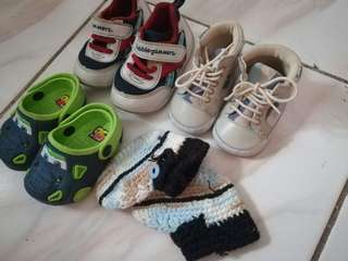 Baby Shoes for boy