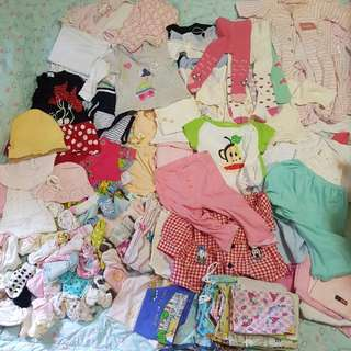 Bundle Clothings