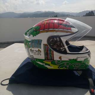 AGV K3 House Original