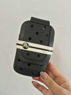 Crocs phone bag / pouch