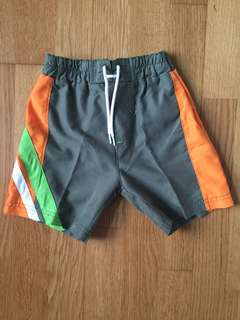 Swim Boy Shorts 18-24mths 92cm