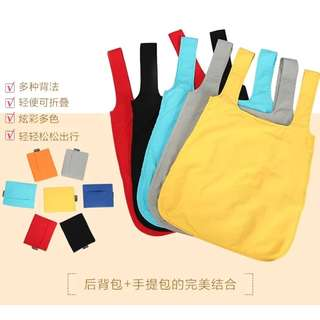 *防水包包~預定款式-3-5天到貨 兩用可背包,可側咩多色選擇,預定款式-3-5天到