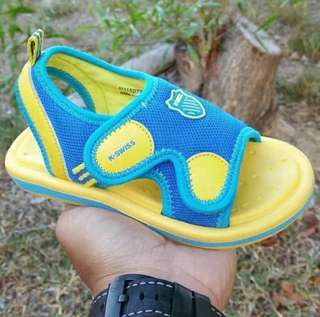Sandal k-swiss kids