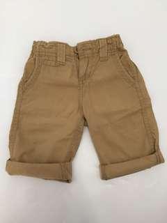 Celana pendek babyboy
