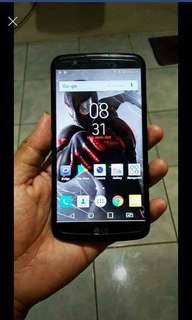 Lg k10 for sale or swap