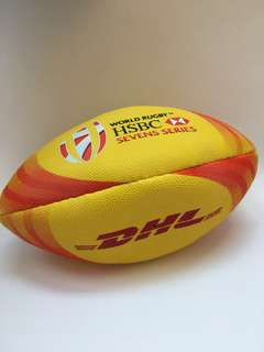 Rugby Sevens 迷你欖球
