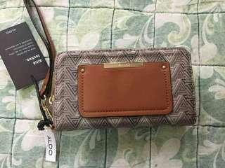 ALDO   Authentic Choctaw Wallet