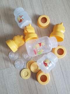 Disney 3 bottle sets