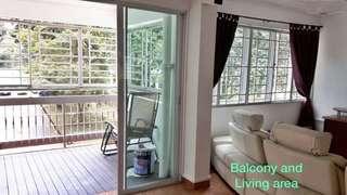 For Rent- Braddell View EC