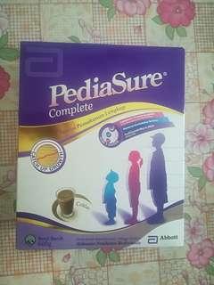 Susu PediaSure 1-10 Tahun