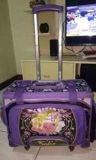 sophie trolley bag