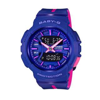 BabyG Watch Running Series BGA-240L-2A1