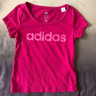 Adidas Sports Wear set for girls