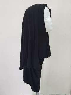 💝T176 neelofa Tudung hijab 1 muka