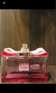 Parfum salvatore ferragamo Signorina