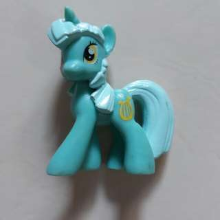 My Little Pony Collectible